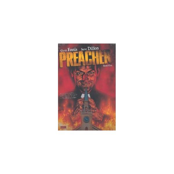 Preacher Book One [Paperback]