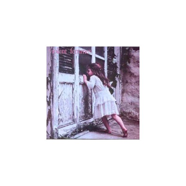 VIOLENT FEMMES [Vinyl]