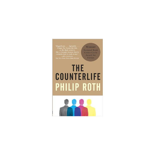 The Counterlife [Paperback]