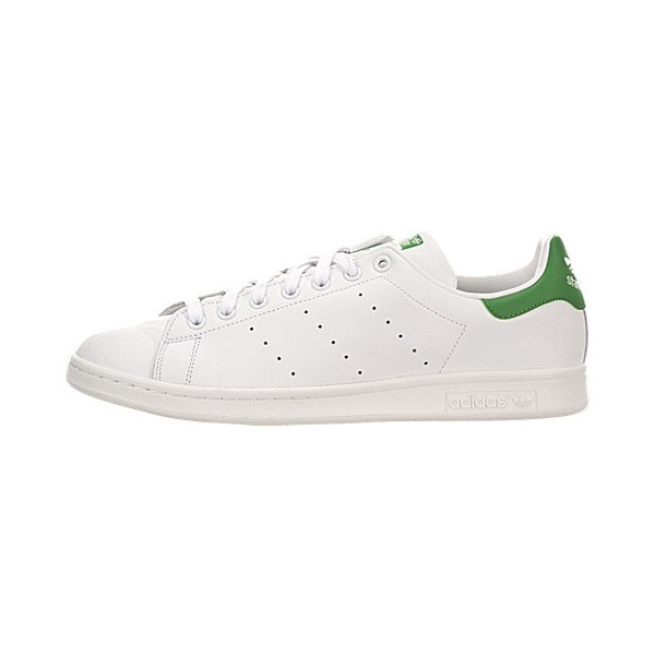 Adidas Men's Stan Smith Originals Runwht/Runwhi/Fairwa Casual Shoe 9.5 Men US