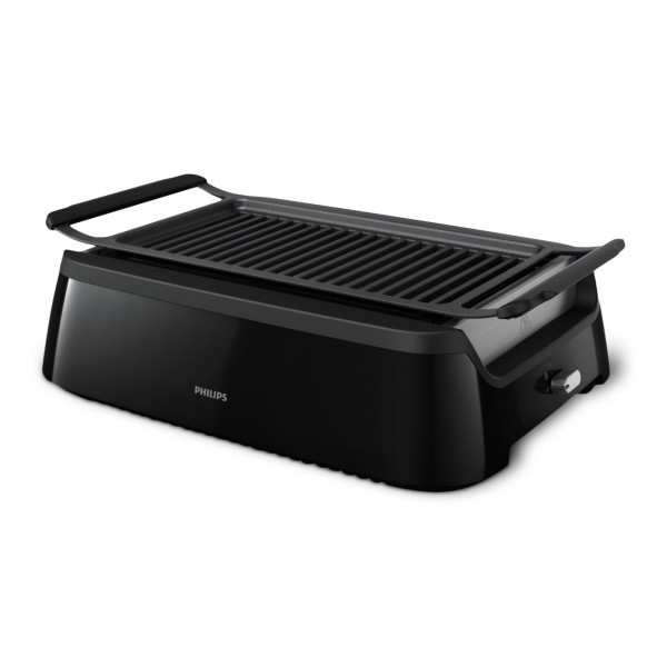 Philips Indoor Grill, Black