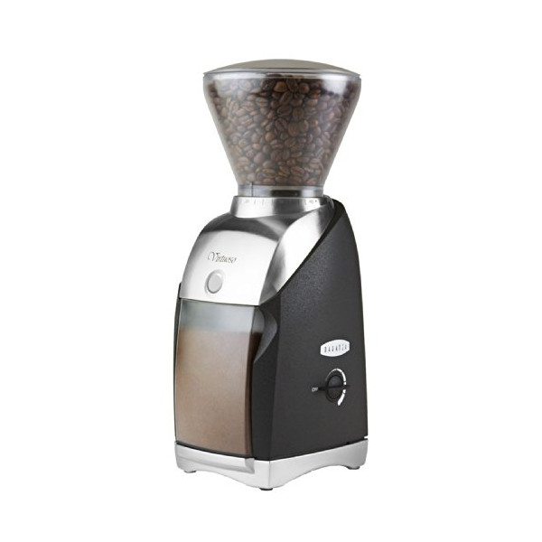 Baratza Virtuoso - Conical Burr Coffee Grinder (with Bin)