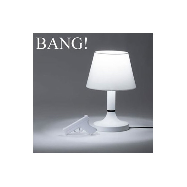 BANG! Desk lamp (japan import)