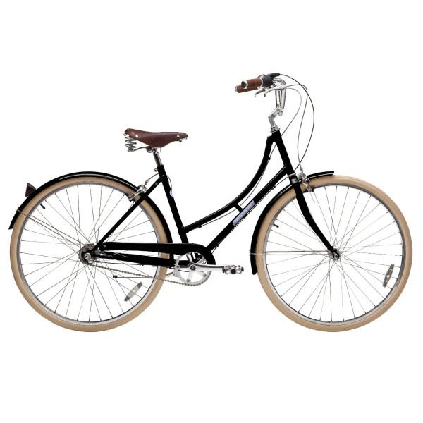 Papillionaire Sommer 8 Speed Vintage City Bike