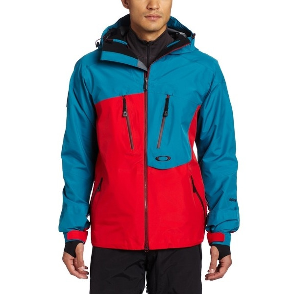 Oakley Men's Unification Pro Jacket