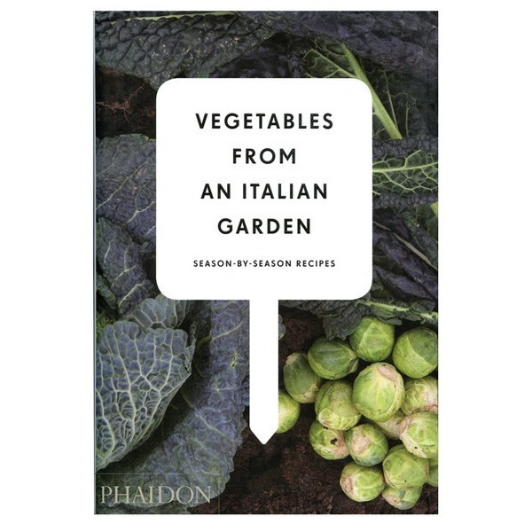 Vegetables from an Italian Garden
