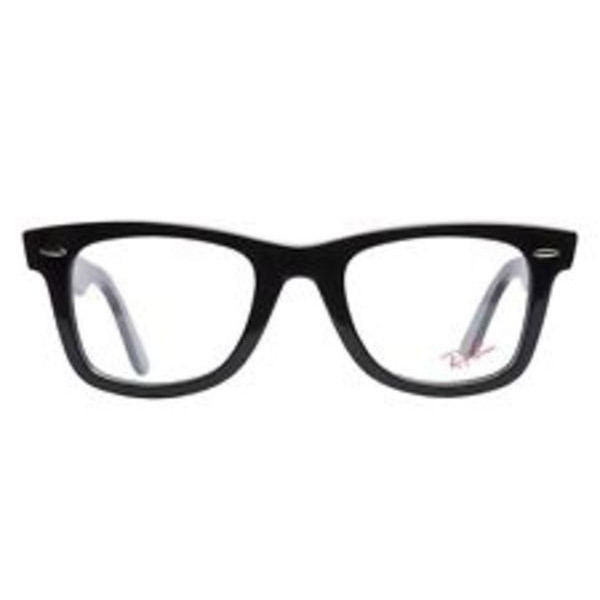 "Ray Ban Eyeglasses RX 5121 2000 ""Original Wayfarer Series"""