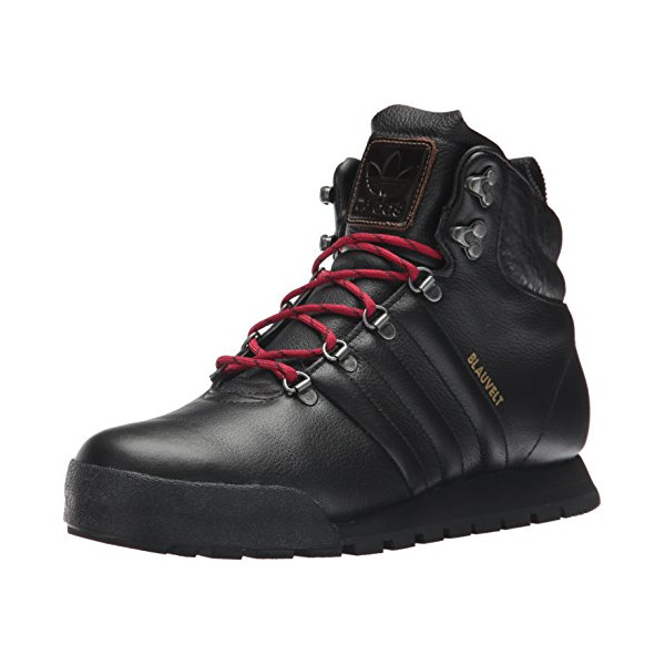 Adidas Men's The Jake Blauvelt Premium Boot 8 Black