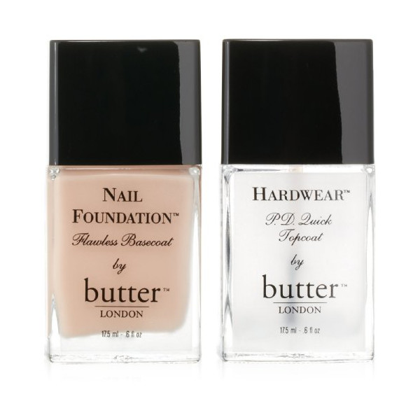 butter LONDON The Top and Tails Set