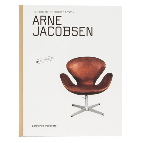 Arne Jacobsen, Objects and Furniture Design