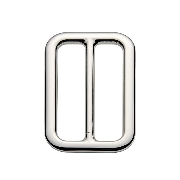 "Alessi ""Buckle"" Tube Squeezer In Chrome Plated Zamak"