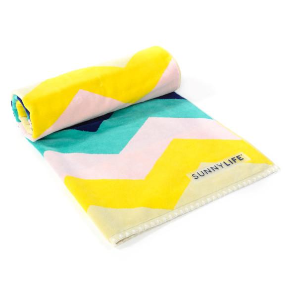 Sunnylife Lux Towel Acapulco, One Size
