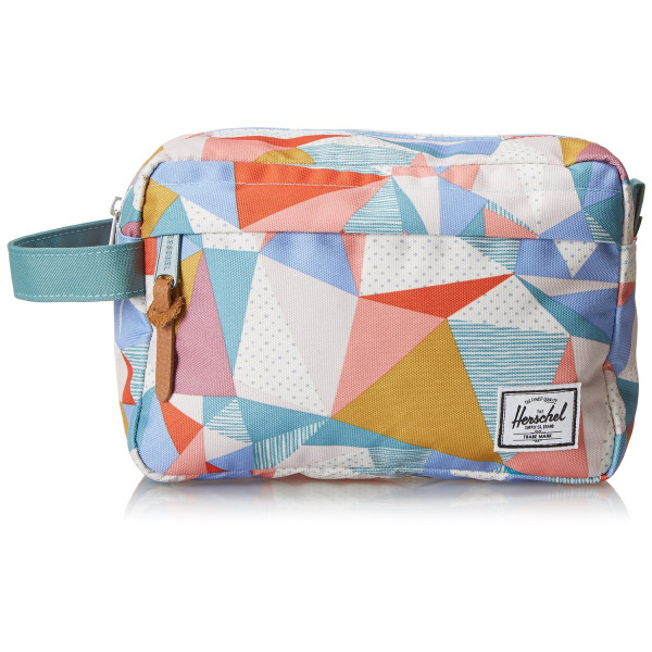 Herschel Supply Co. Chapter, Quilt/Seafoam