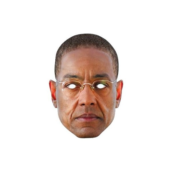 Maskarade Gustavo Frign Breaking Bad Mask