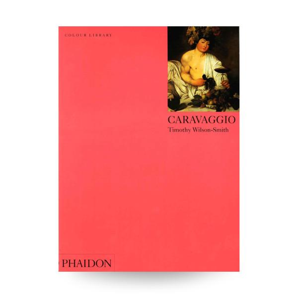 Caravaggio: Colour Library
