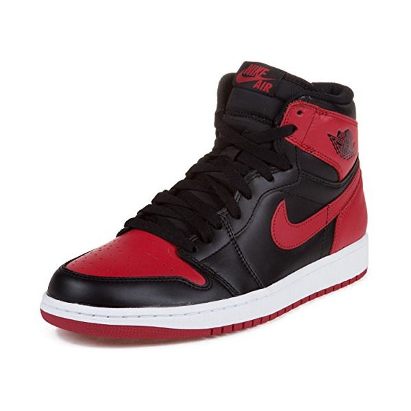 Jordan Mens Air 1 Retro High Og Style: 555088-023 Size: 10