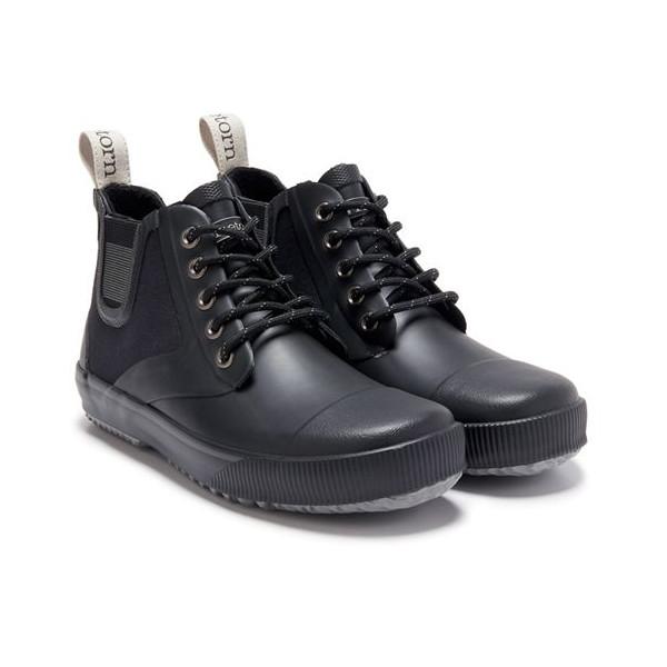 Tretorn Unisex Gunnar Canvas Rain Boot