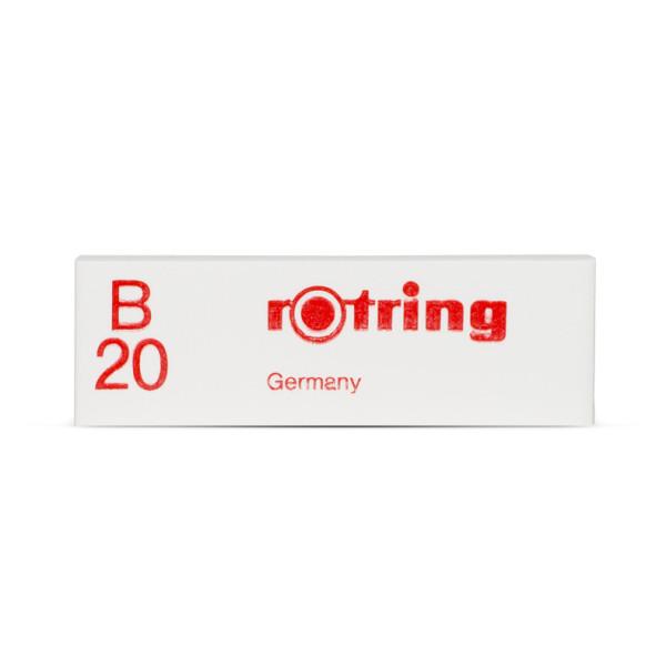 Rotring B20 Rapid Pencil Eraser