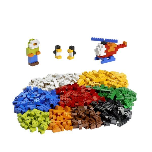LEGO Bricks & More Builders of Tomorrow Set 6177