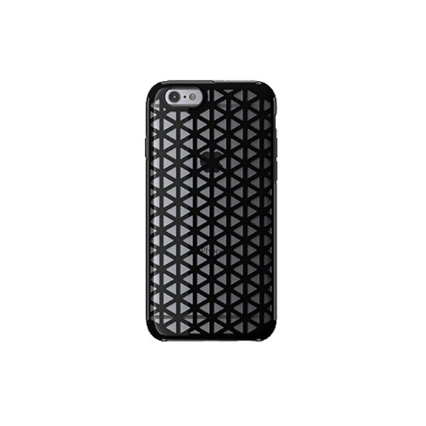 Lunatik Carrying Case for iPhone 6 - Retail Packaging - Black
