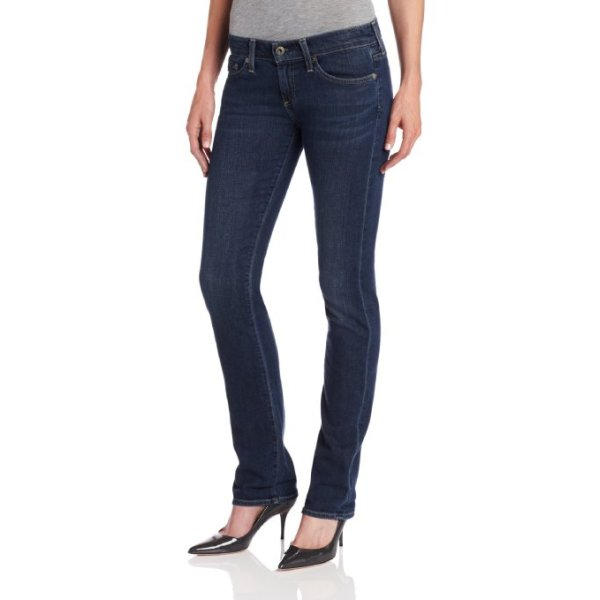 AG Adriano Goldschmied Women's Tomboy Jean, September, 27