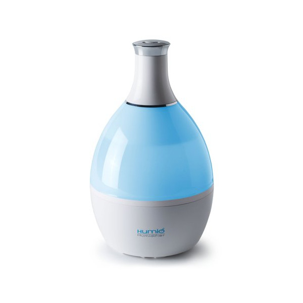 Tribest Humio 2 Humidifier HU1020 w/ Night Lamp & Aroma Oil Compartment