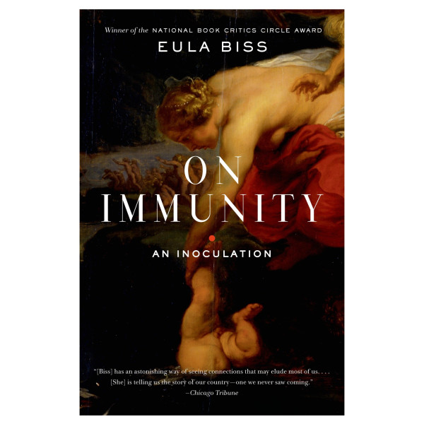 On Immunity, An Inoculation