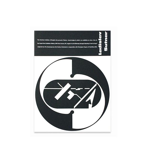 Ladislav Sutnar: Visual Design in Action