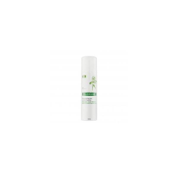 Klorane Gentle Dry Shampoo with Oat Milk - 3.2 Oz