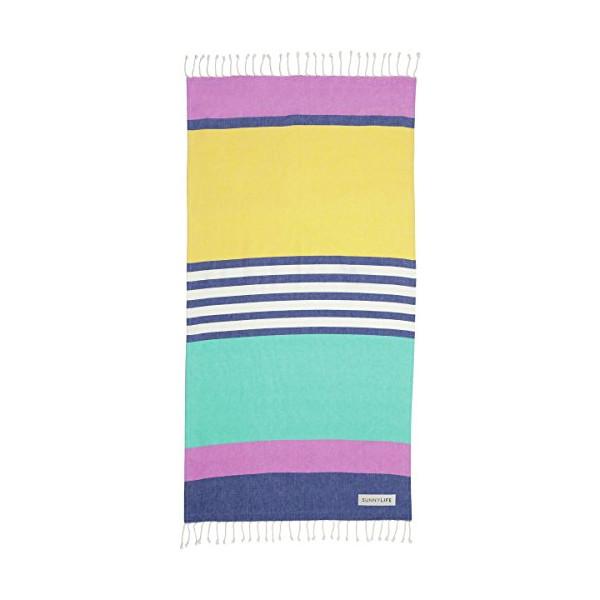 Sunnylife Fouta Towel Brighton, One Size