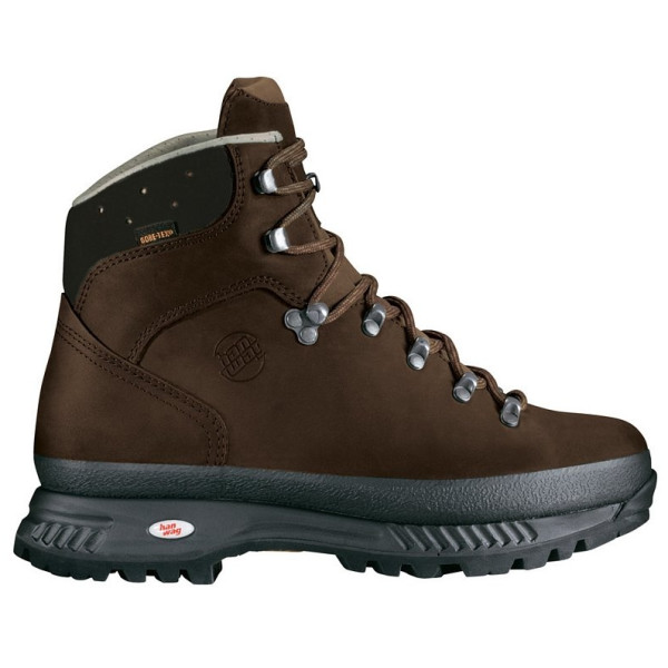 Hanwag Men's Tatra GTX Brown Hiking Boot