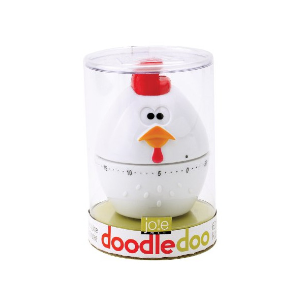 MSC Joie Doodle Doo Timer