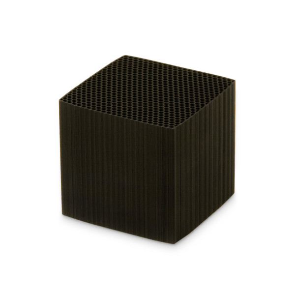 Chikuno Cube Charcoal Natural Air Freshener by Morihata