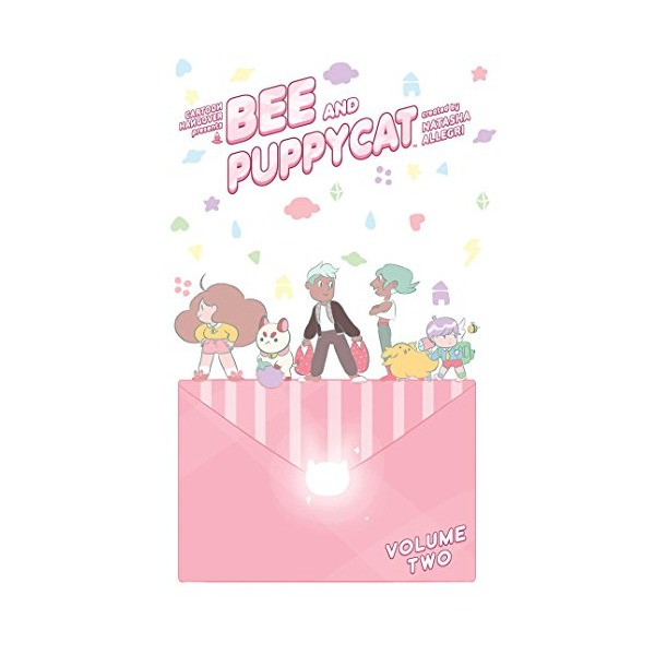 Bee & PuppyCat Vol. 2 (Bee and PuppyCat)