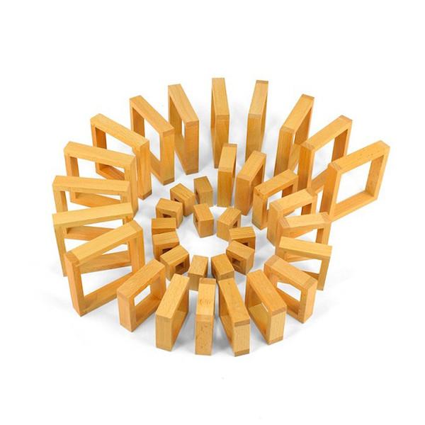 Brinca Dada Constructures, 51 Pieces