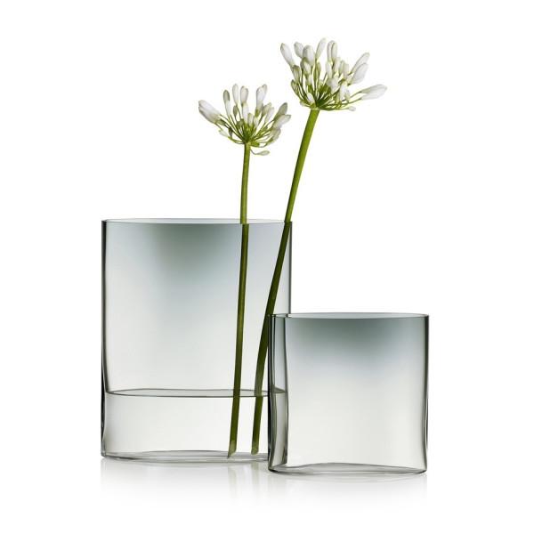 Iittala Ovalis Vase By Tapio Wirkkala