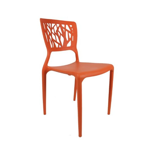 Viento Chair Orange