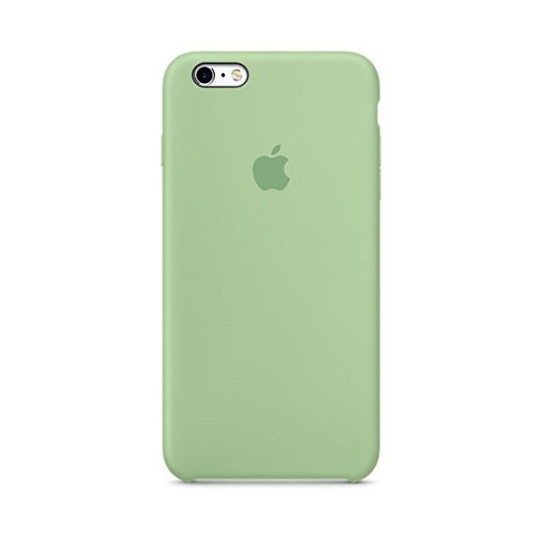 Apple Cell Phone Case for iPhone 6 Plus/6S Plus - Retail Packaging - Mint