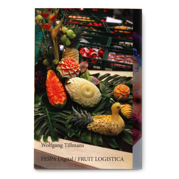 Wolfgang Tillmans: Fruit Logistica: Fespa Digital