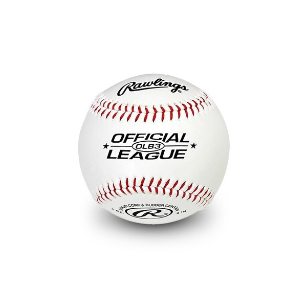 Rawlings Official League Baseball 5 oz.