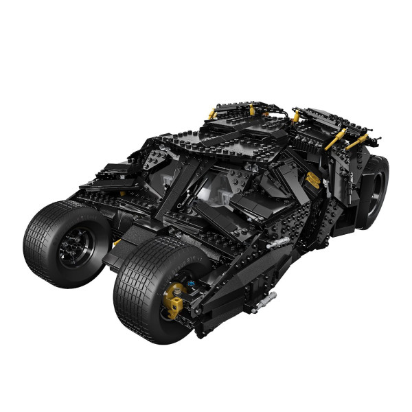 LEGO Superheroes The Tumbler