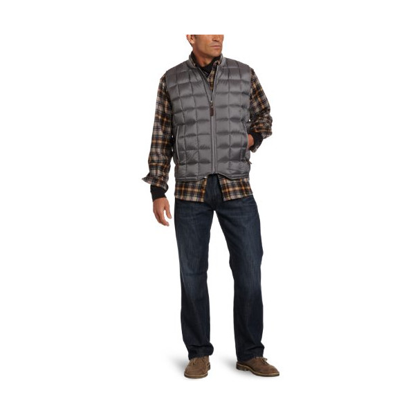 Woolrich Men's Exposure Vest