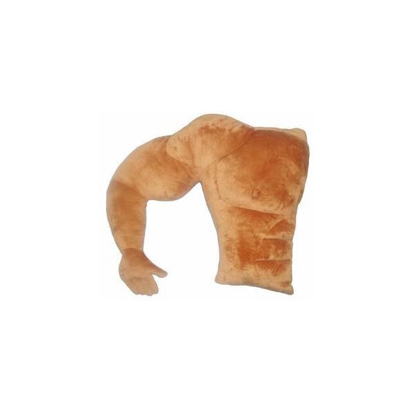 Boyfriend Arm Body Pillow Emulational Mulcle Hug Birthday Gift. Like Hav a Bf.