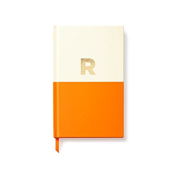 Kate Spade New York Dipped Notebook, R (1643R)