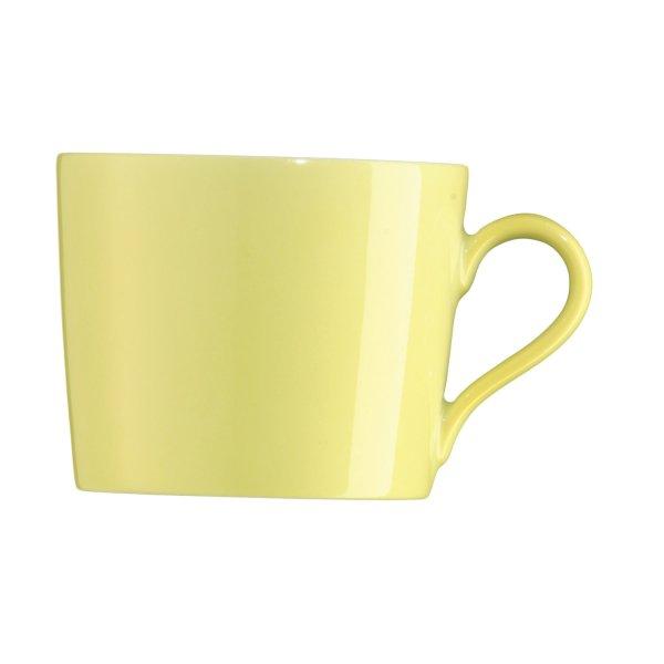 Lenox Arzberg Tric Coffee Mug, Yellow