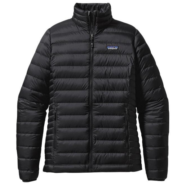 Patagonia Down Sweater, Black