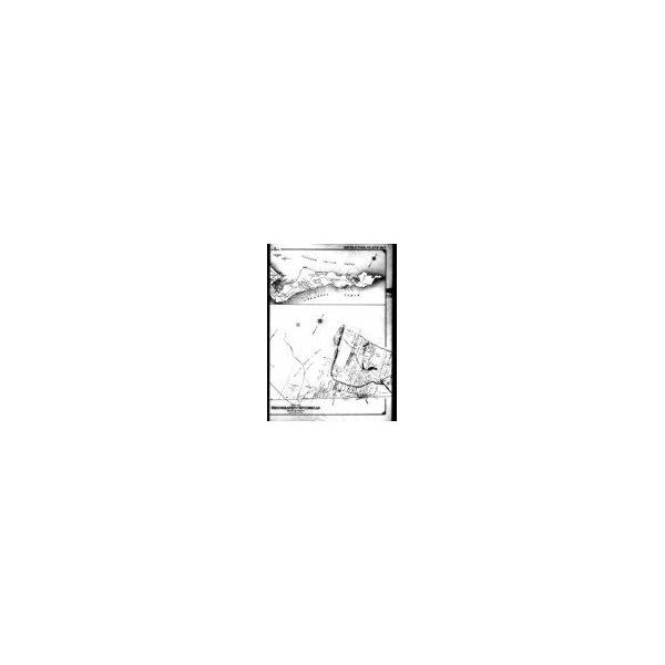 Plate 007 Right - Brookhaven, Riverhead, Manorville, Plum Island,... Fine-Art Reproduction