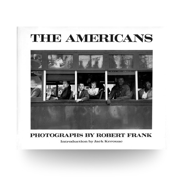Robert Frank's The Americans: Expanded Edition