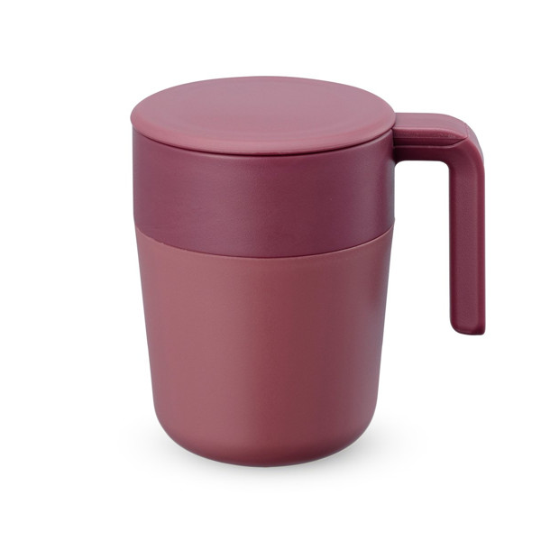 Cafepress Mug, Wine Red