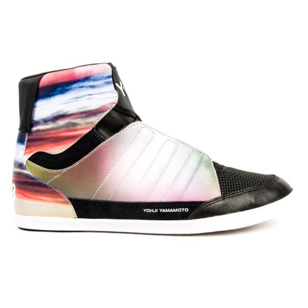 Y-3 Men's Honja High Graphic